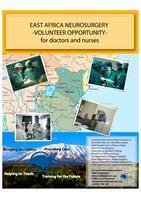 Anuncio Voluntarios NED Inglés