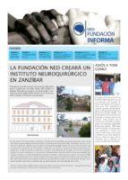 Portada Informa NED 2013