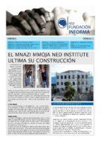 Portada Informa NED 2014
